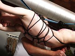Bondage male and gay bondage ft lauderdale - Boy Napped!
