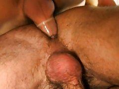 Men anal orgasm pee at My Husband Is Gay