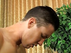 Danny Brooks craves fresh employee Jacob Marteny to assist him out; run some errands, suck his dick, gorgeous standard stuff hot guy anal sex at My Ga