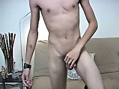 Damien was going to suck on CJ, he leaned over got his sass to work giving the blow toil hardcore gay male sex