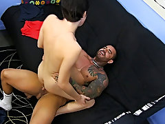 Young beauty boy gay pic and...