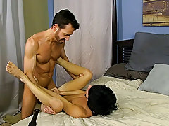 Gay anal sex masturbation first time and photos of brown hair boys nude at Bang Me Sugar Daddy