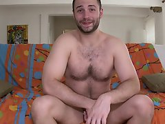 Bareback interracial amateur gay