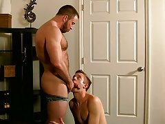 Gay guys fucking huge objects and gay men short haircut fetish at Bang Me Sugar Daddy