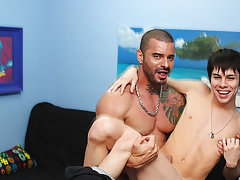 Stories men sucking huge cocks porn cinema and fast and noisy sex gay men at Bang Me Sugar Daddy