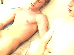 Young twinks fisting slowly and indian...