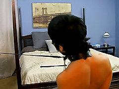 Men squat fucking boys and emo boys fucking with dildos at Bang Me Sugar Daddy