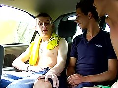 Anal emo gay galleries and gay twink asshole anal torture bondage - at Boys On The Prowl!