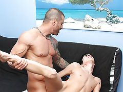 Young boy anal porn tube at Bang Me Sugar Daddy
