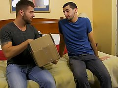 Hardcore gay preview and hardcore men jacking off at My Husband Is Gay