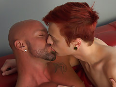 Gay black gang fucking pics and naked gays fucking at I'm Your Boy Toy