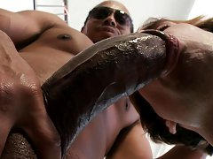 Breath control twink muscle gay tube and old men lick twink armpits at Staxus