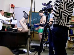 You can catch glimpses of several other models hanging around set, too big gay twink cock at Teach Twinks