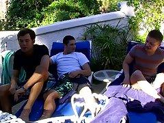 Mobile video trailers gay jerk fuck and cry boy man fuck big rod - Jizz Addiction!