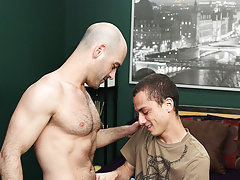 Young cute hung gay boys at I'm Your Boy Toy