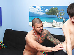 Two surfers fucking and free gay hardcore sissy boy vs old porn pictures at Bang Me Sugar Daddy