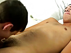 Eric is in for a blowjob that happens usually just once in a lifetime free cu