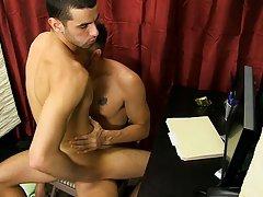 Babe gay first fuck and cute guys sleeping naked at My Gay Boss