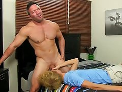 Gay monster cock anal ripping at I'm Your Boy Toy
