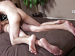 Hardcore gay anal sex positions and old men blowjob picture
