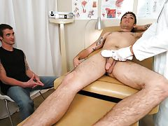 Twink cumshot tube and straight lad hairy hole