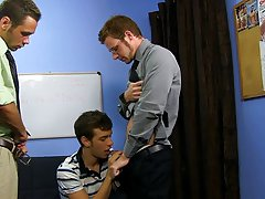 Hardcore boy anal sex pics and cock suck boy young at My Gay Boss