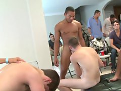 Gay group sex houston and men sex pics groups at Sausage Party
