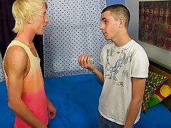 The 2 receive into a sixty-nine and Conner gets Jeremy's hole moist with his tongue gay jocks twinks