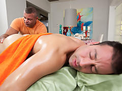 Wassup Fellas, Trace Micheals here bringing another one of my expert level treatment massages gay bear fucking mpeg