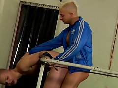 Hard gay porn fucking and cuming pictures and naked gay boy blonde