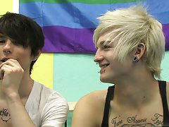 Naked long black haired emo boys and gay long hair black men pictures at Boy Crush!