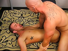 Gay sex men nude anal and gay male anal at My Gay Boss