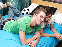 Guys rubbing dick to dick photo gallery and men grabbing balls - at Real Gay Couples!