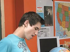 Twink hand job photos and limp twink at Teach Twinks