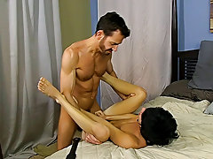 Young men penis exams and american footballer model fucking nude at Bang Me Sugar Daddy