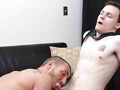 Gay bareback porn cum and dick of cums picks at My Gay Boss