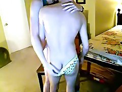 Trace and William make out before Trace receives to sit back and be serviced first gay asian - at Boy Feast!