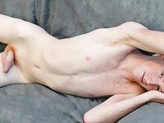Boys with hairy armpits and suck a boner...