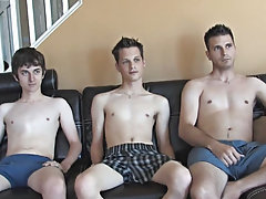 If the guys weren't this cute I'd have been really pissed off gay 69 yahoo groups at Broke College Boys!