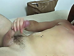 It took a while and a lot of sucking, but Justin was getting turned on by all the viva voce gay interracial tgp