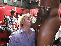 College boys bareback coach cum piss and...