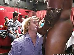 College boys bareback coach cum piss and...