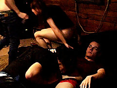 Teen sex porn short mini clip free and double fuck gay - at Boy Feast!