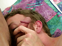It isn't also long until he is on his knees shoving his big shlong in and out of Mark's face free gay cum in asshol
