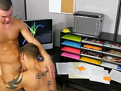 Native american young teens xxx and dick twink slut at My Gay Boss
