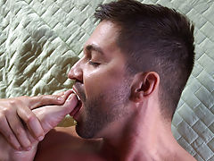 Throat fuck emo boys and naked hairy boys in shower at Bang Me Sugar Daddy