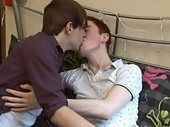 Stroking dads dick and young horny gay teens videos at EuroCreme