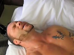 Teen twinks sucking older cocks and sex...