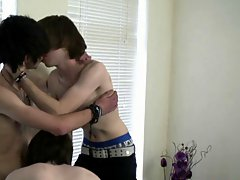 Teen fetish boys tube at Homo EMO!