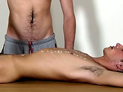 Redhead hung twinks and very very fat gay big cock - Boy Napped!